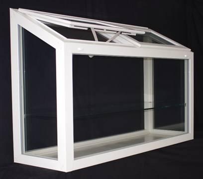 Millcraft Radiance 1000 Garden Window
