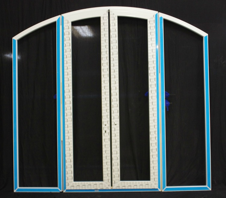 Operating Casement Windows