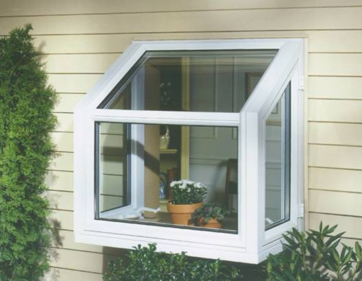 Millcraft Systems Radiance 1200 Garden Window