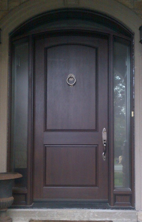 Millcraft Systems Wood Doors Windows Amp Transoms