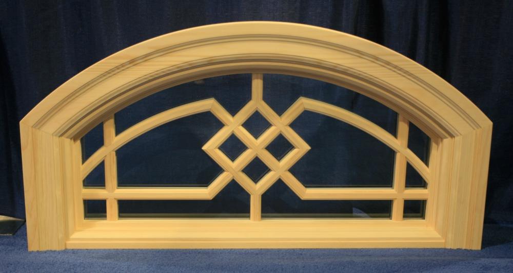 Wood SDL (interior view)